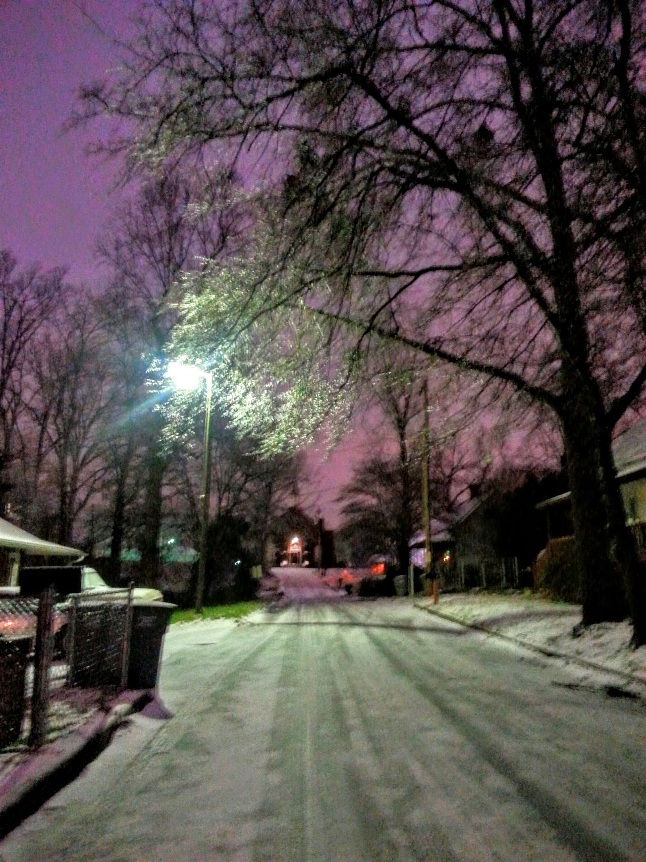 Taking Photos Check This Out Wintertime My Point Of View How'd The Sky Turn Purple Up The Road Walking Around Snow Day Check This Out The Great Outdoors