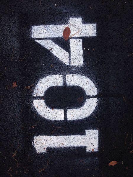 Number Stencil 104