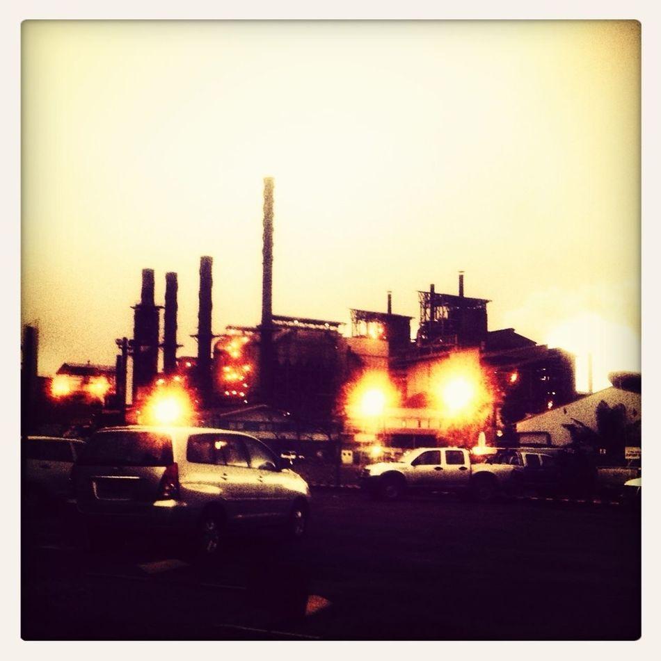 Last Day 2012