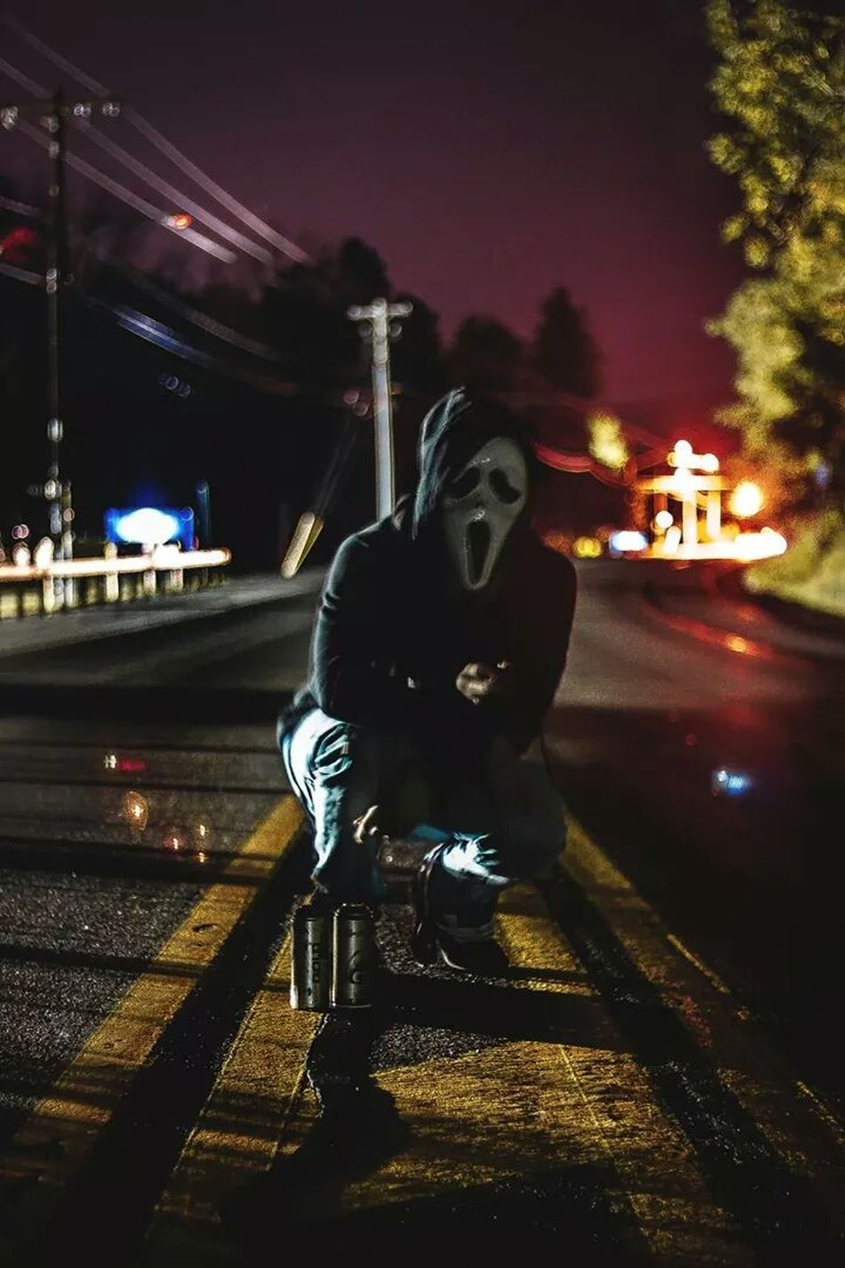 NYC Photography Streetphotography Graffiti Vagrancy