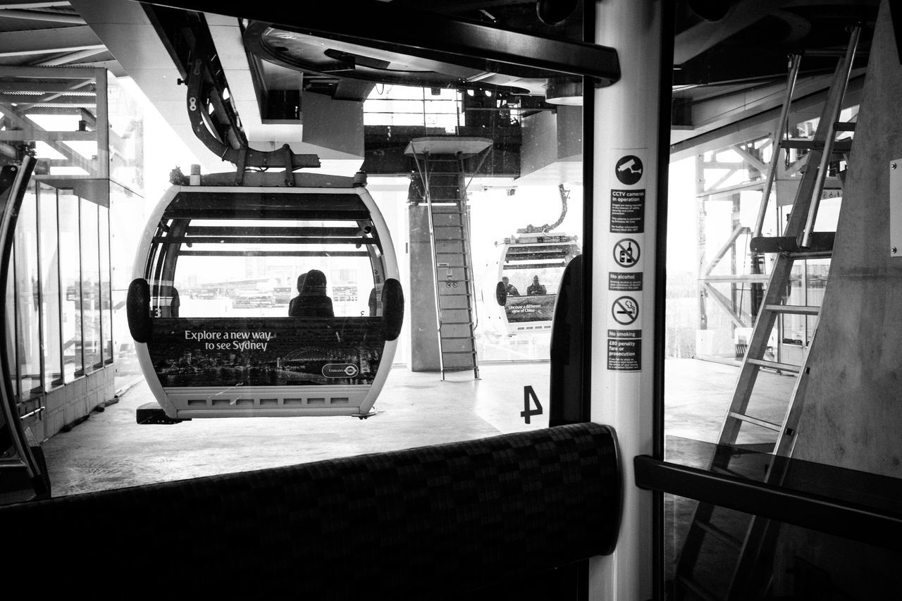 Taking off Blackandwhite Commuter Commuter Train Day Fujifilm Fujifilm_xseries Indoors  Land Vehicle Mode Of Transport Monochrome People Public Transportation Rail Transportation Subway Train Train - Vehicle Train Interior Transportation Travel Vehicle Interior Vehicle Seat Vscofilm