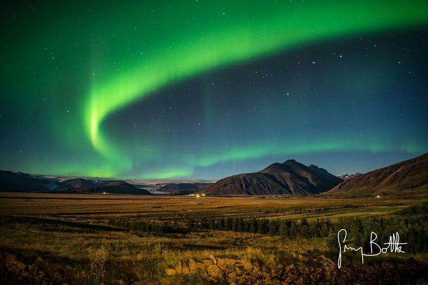 Northern Lights, Iceland Eye4photography  Sony A7RII Sonyalpha Sony Images Aurora Aurora Borealis Nordic Light Northern Lights Iceland Nightphotography Landscape_Collection Night Photography EyeEmbestshots Night Lights Night View Landscape Colour Of Life EyeEm Best Shots - Landscape Nature_collection Clouds And Sky Landscape_photography EyeEm Masterclass Long Exposure Auroraborealis Sonyimages