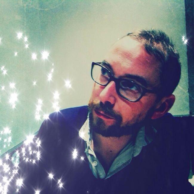 The Illusionist - 2014 EyeEm Awards Beard Friends