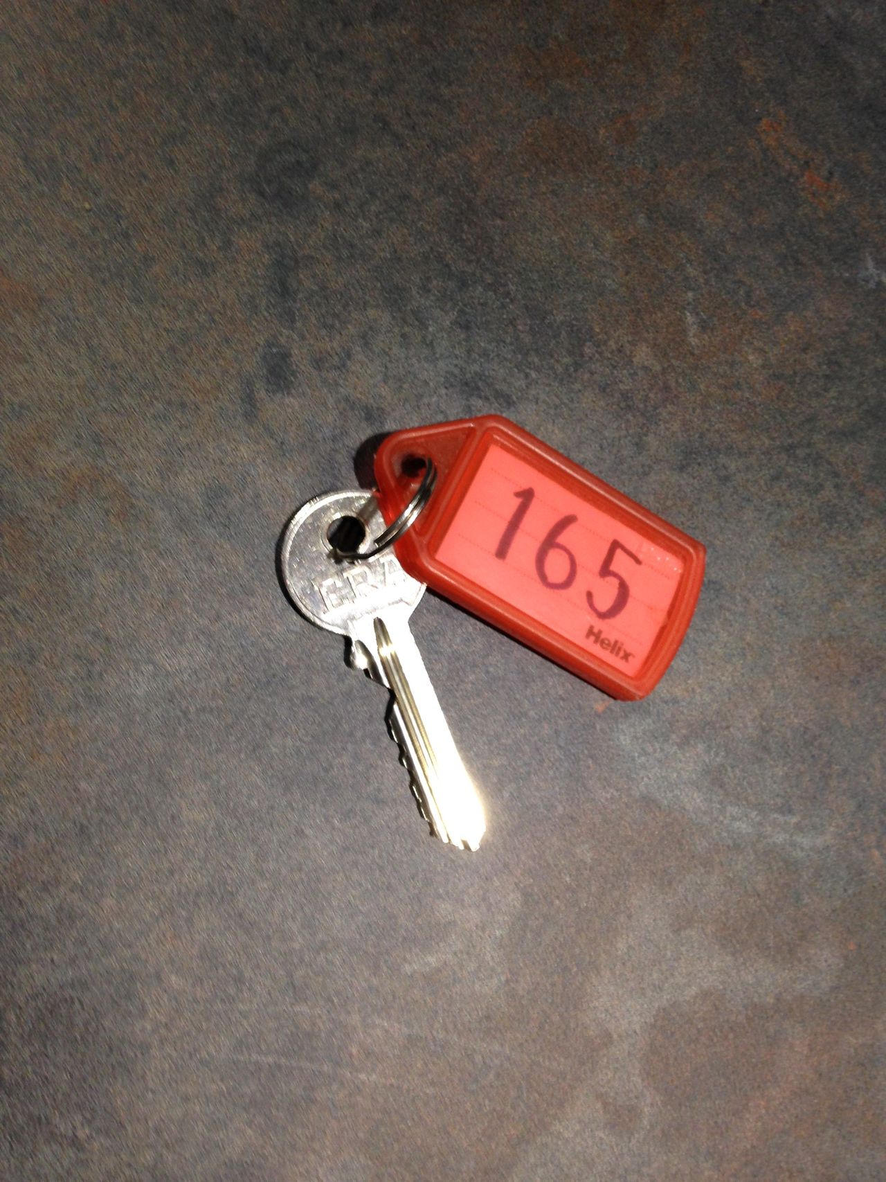 165 Close-up Home Indoors  Keys Landlord Moving New Home Occupancy Single Object Tennant