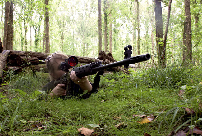 Airsoft photoshoot Outdoors Airsoft Airsoft Player Airsoft Photography Hobby Airsoft Girl