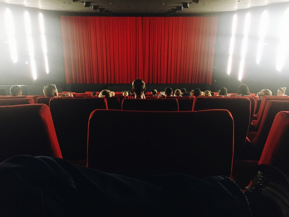 Beautiful stock photos of cinema, Absence, Arrangement, Arts Culture And Entertainment, Chair
