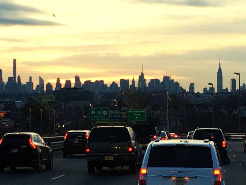 Arrugando A NYC First Eyeem Photo