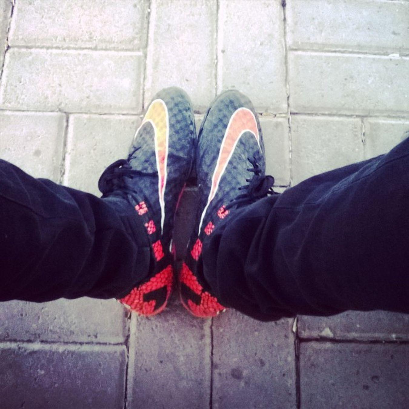 NikeSkin