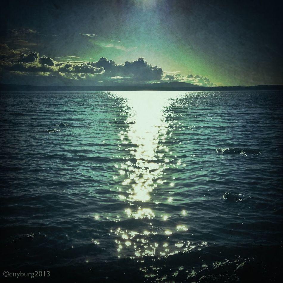 Mutiny Bay, Whidbey Island