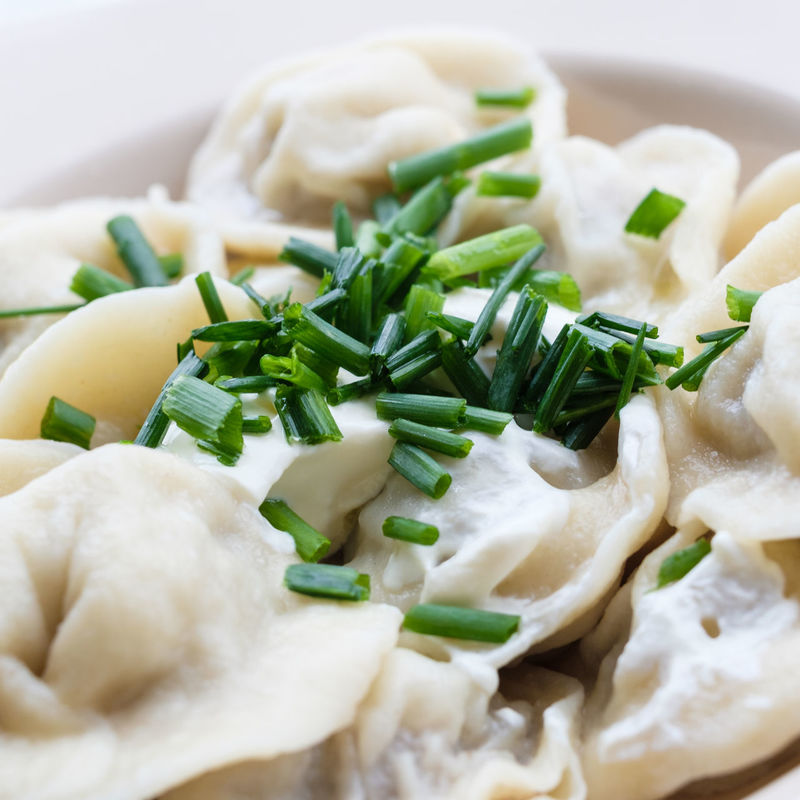Close-up Day Dumplings Eye4photography  EyeEm Best Shots Food Food And Drink Food Photography Freshness Herb Home Indoors  Kitchen Meat No People Onion Pelmeni Plate Ready-to-eat Russia Serving Size Yummy