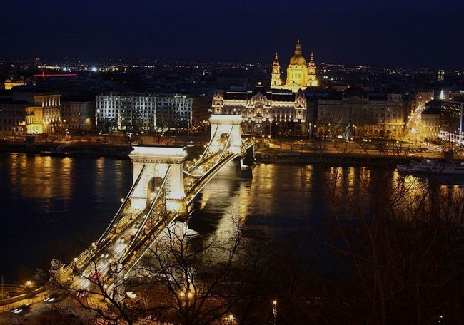 Budapest Budapestbynight Budapest, Hungary Hungary Budapeste Budapest View Budapestview Budapest Scenes Budapestatnight AtNight
