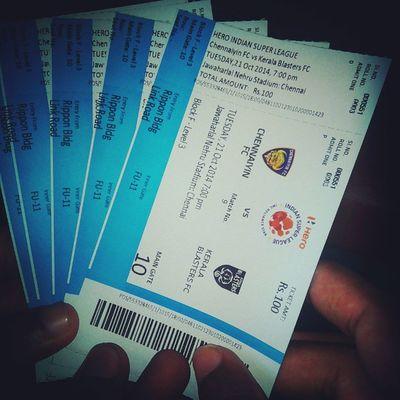 Isl CfcvsKBfc Waiting Lets_football <3