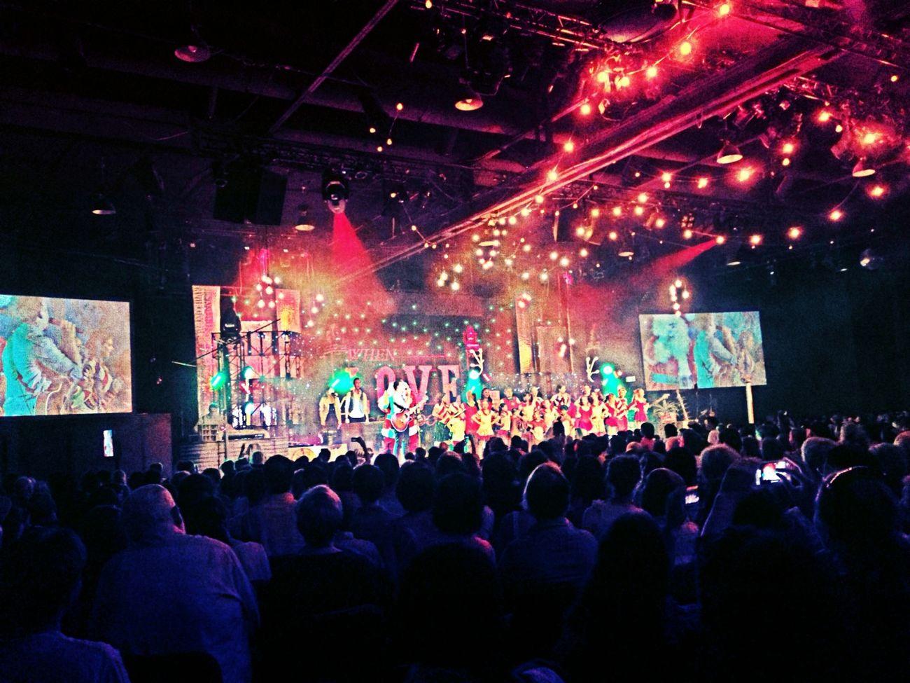 Christmas Spectacular 2012