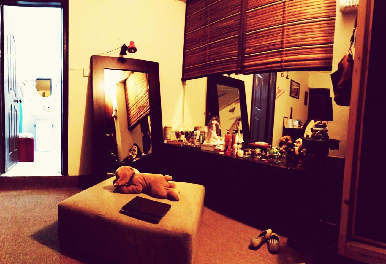Cozy Places My Corner
