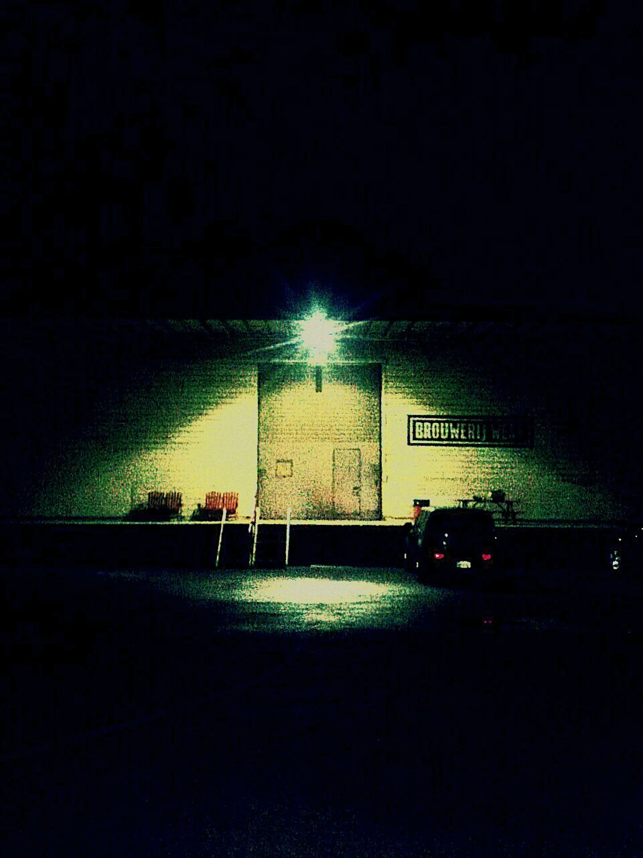 Wherehouse Loadingdock Loading Dock Loadingbay Loading Zone Light And Shadow Lighted Spotlight Spotted Somewhere