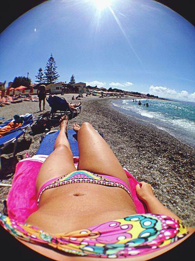 Take Me Back Summer Paradise