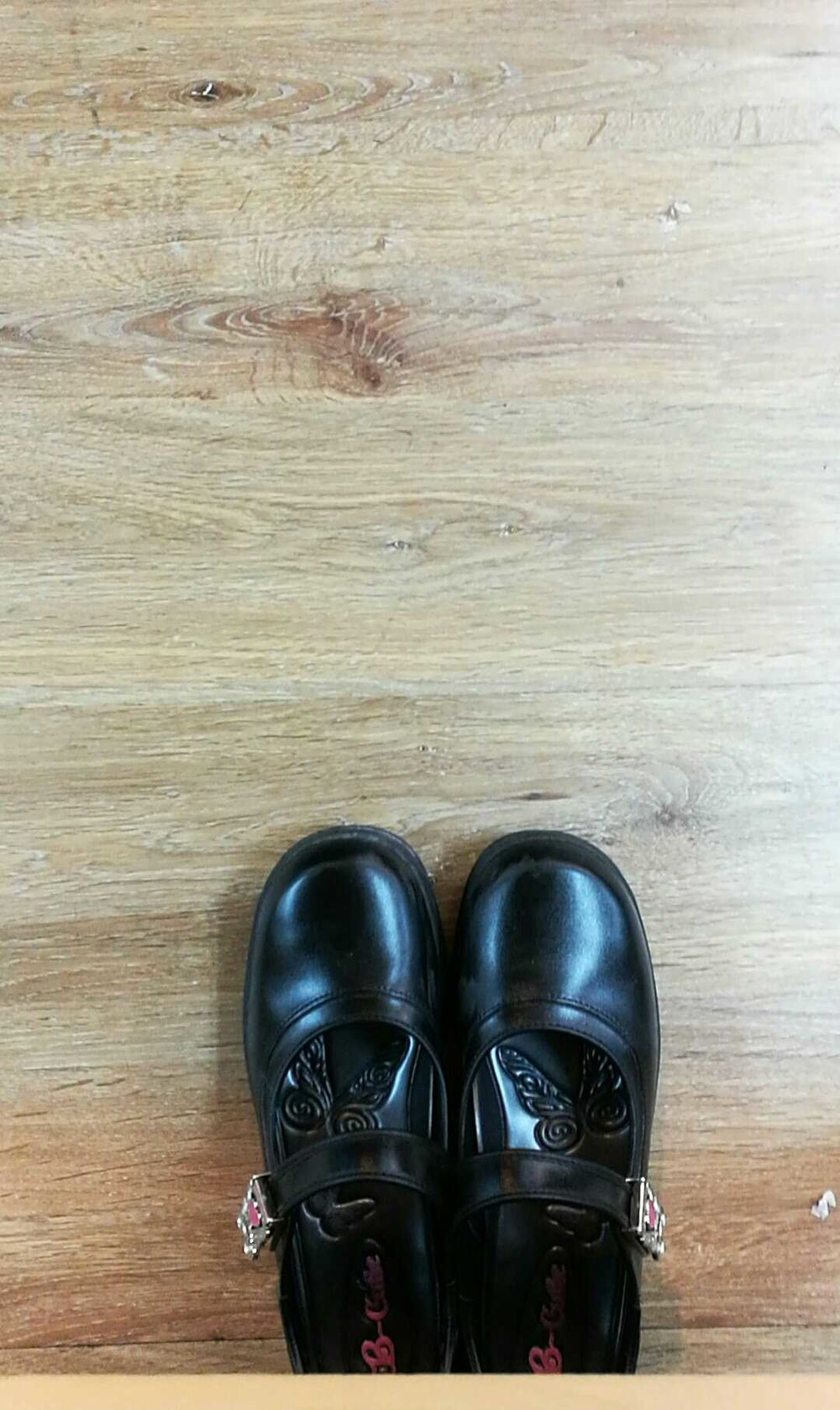 Shoe High Angle View Pair Close-up Indoors  Day Library School School Shoes Prep Prep Hour