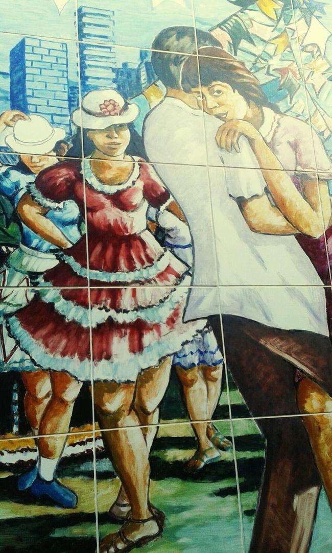 A arte brasileira! Brazilian Art Streetphotography Street Photography History Popular Art Brazil Popular Culture Artistic Expression