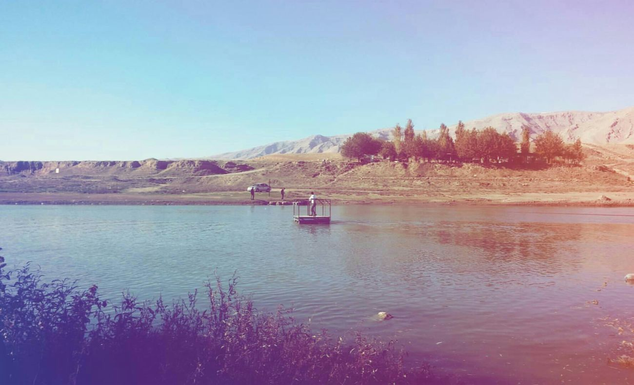 Water Sea Nature Beach Day Outdoors Sky Tranquility Real People Scenics Tranquil Scene Sand Nautical Vessel Men Beauty In Nature Horizon Over Water Sailboat People Dicle Dicle Nehri Nehir Turkey Batman Hasankeyf Hi!