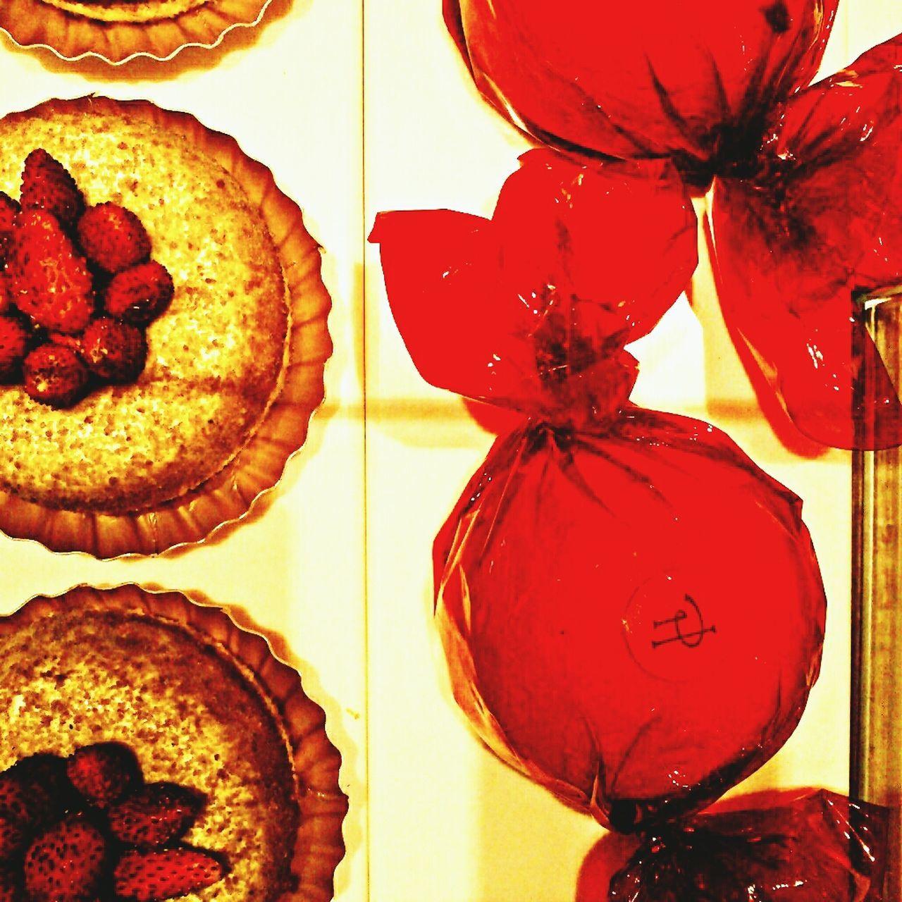 Things Organized Neatly Parisian Bakery Yummy Miam Show Us Your Takeaway! Parid Visual Feast