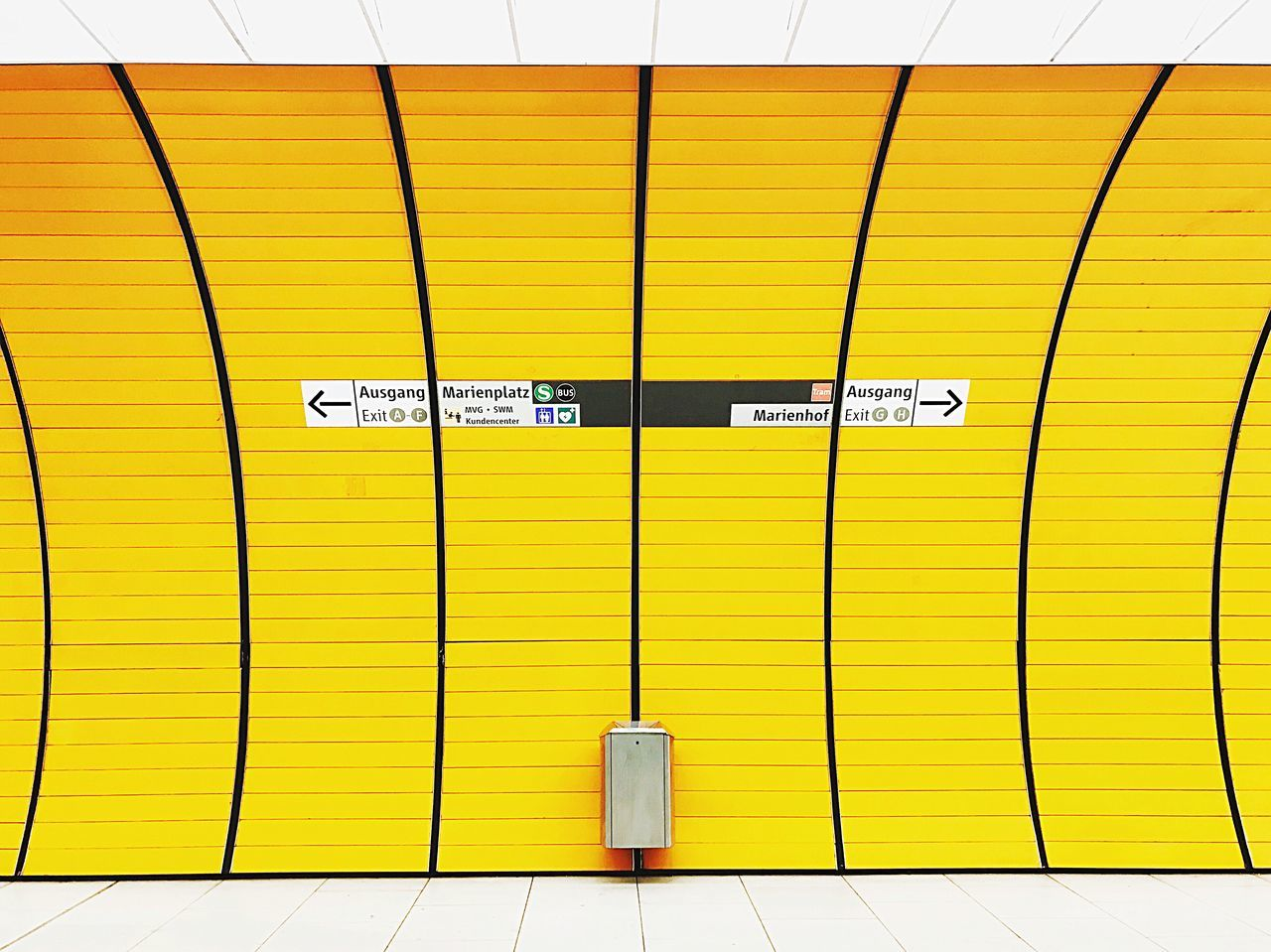 Yellow Text Information Sign No People Communication Airport Indoors  Day Munich The City Light Architecture Built Structure Photography Taking Photos Enjoying Life Streetphotography Monochrome Lieblingsteil Brick Wall Hello World Travel