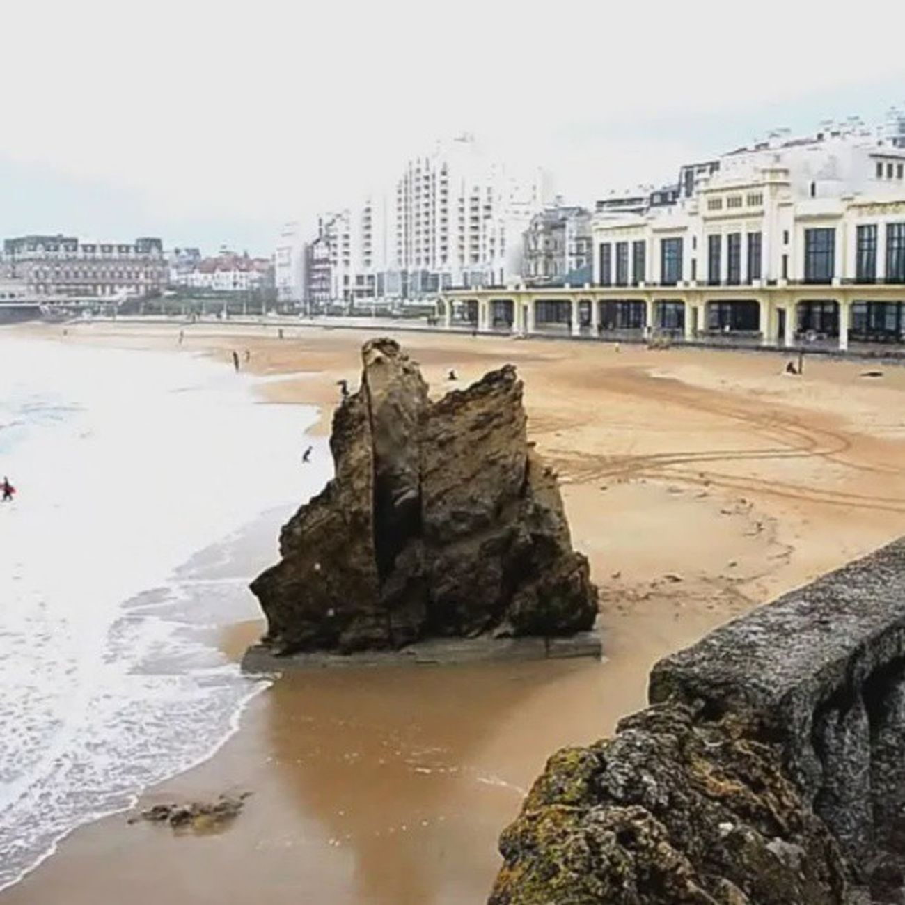 Souvenir de #biarritz Myfirstvideo Videogramoftheday Biarritz Insta_pick_video Videoclip Gi_video Wec_ig Hubvideo Videoinstagram Global_views_videoshot Instagramvideo Jj_video Videogram Ministory Igvideo Clubsocial_video Instavideo Instagoodvideo Igersfrancevideo _vidstagram Worldvideos Igersbiarritz Insta_globalvideo Tribegram_video Perfectvideo Videooftheday