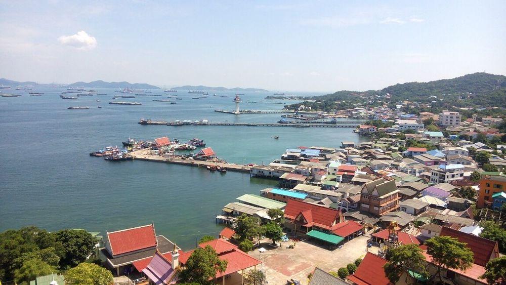 เกาะสีชัง Chonburi ,Thailand SICHANGISLAND Sea View