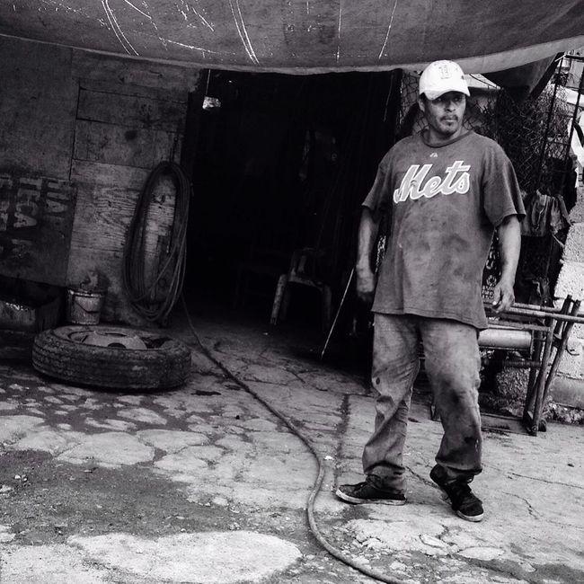 Mecánica popular Blackandwhite Monochrome Streetphotography Urban@ndante