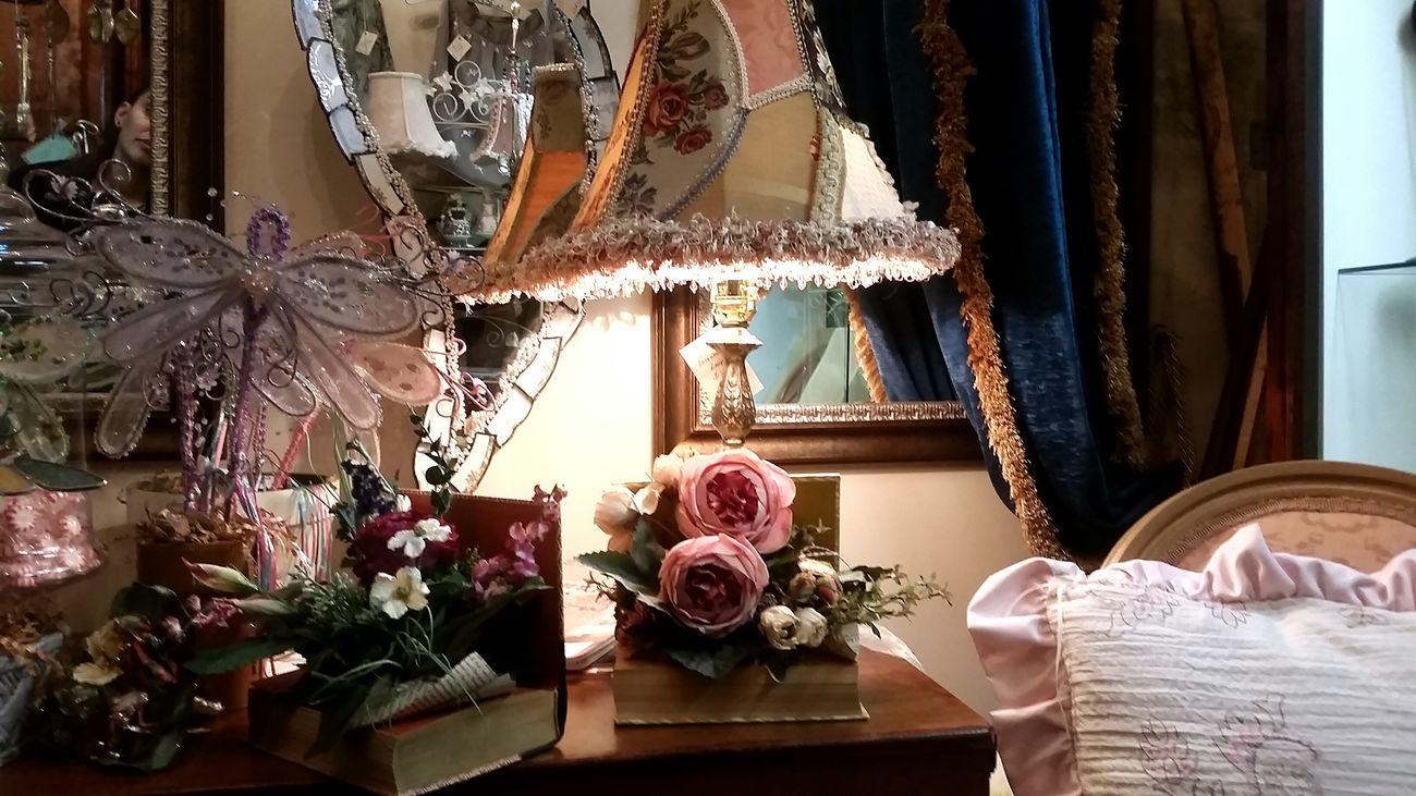 Antiquestorefinds Youreanantique Oneofakind Pink Girly Chrostmas Decoration Antique GigiMageePhotography