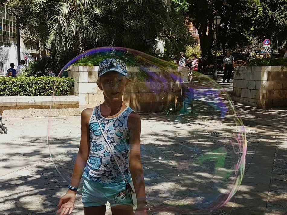 Streetphotography Pompas De Jabón EyeEm Gallery Walking Around The City  Artistas Callejeros Colour Of Life Perfect Moment