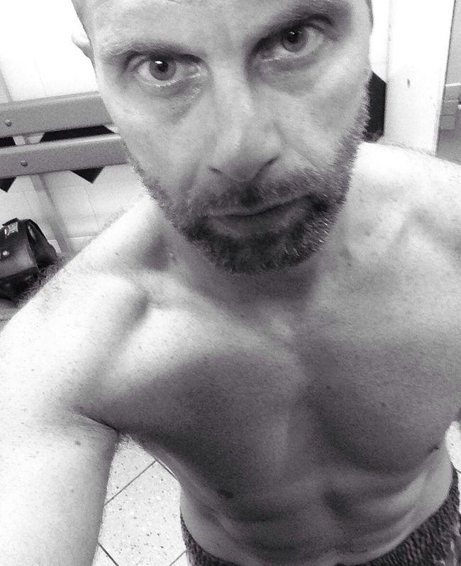 Vegan Workout Biello GoVegan