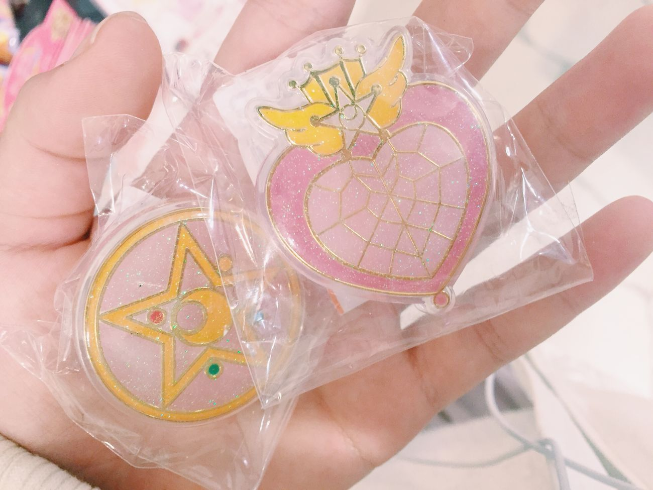 cute♡ KAWAII Cute Sailor Moon Japanese Culture