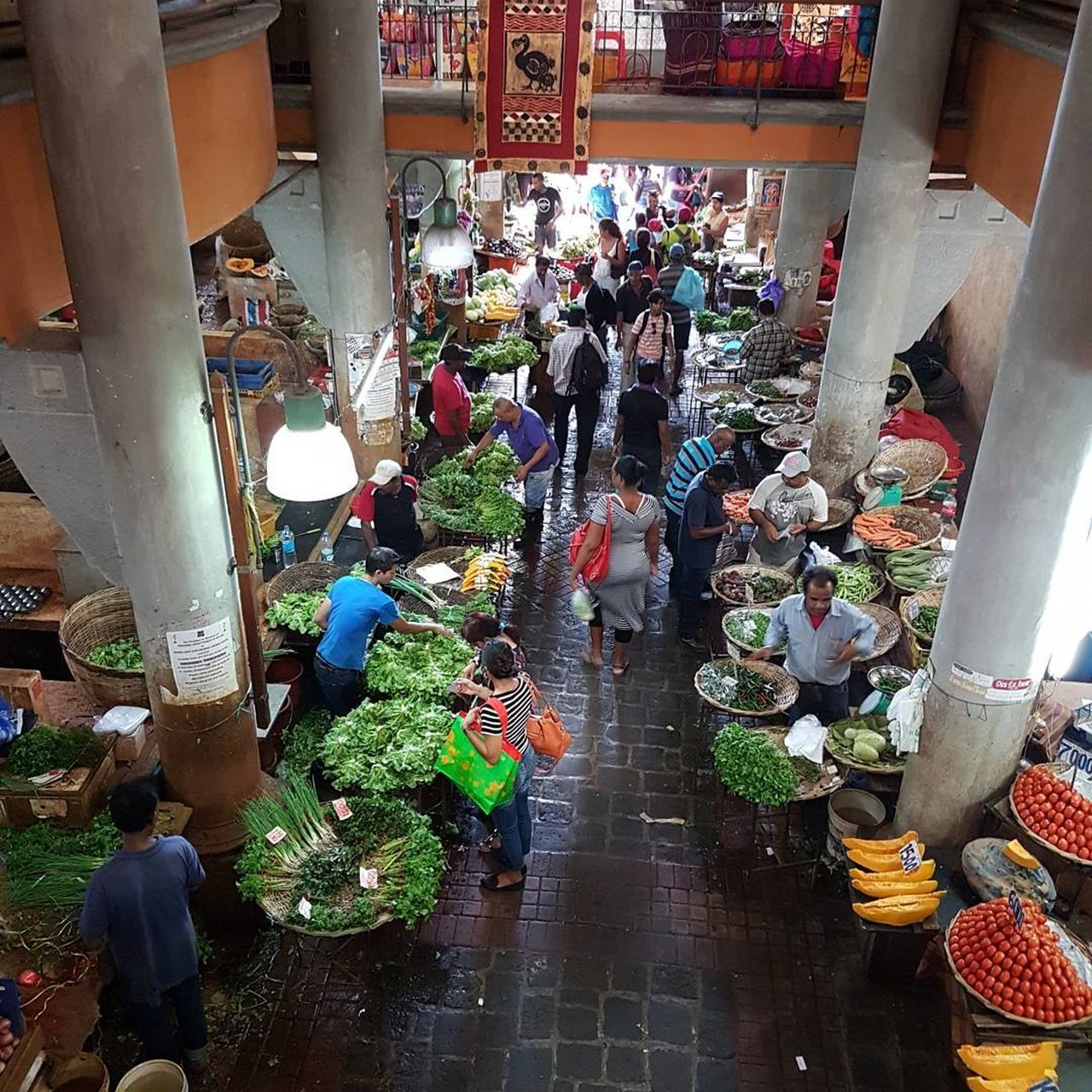 Market Veggies Vendor Commerce Buy Vegetables Fresh Fruit Retail  Business Finance And Industry Choice Day Indoors  People Adult