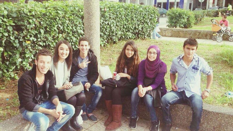 Friends Primos Rabat Agdal