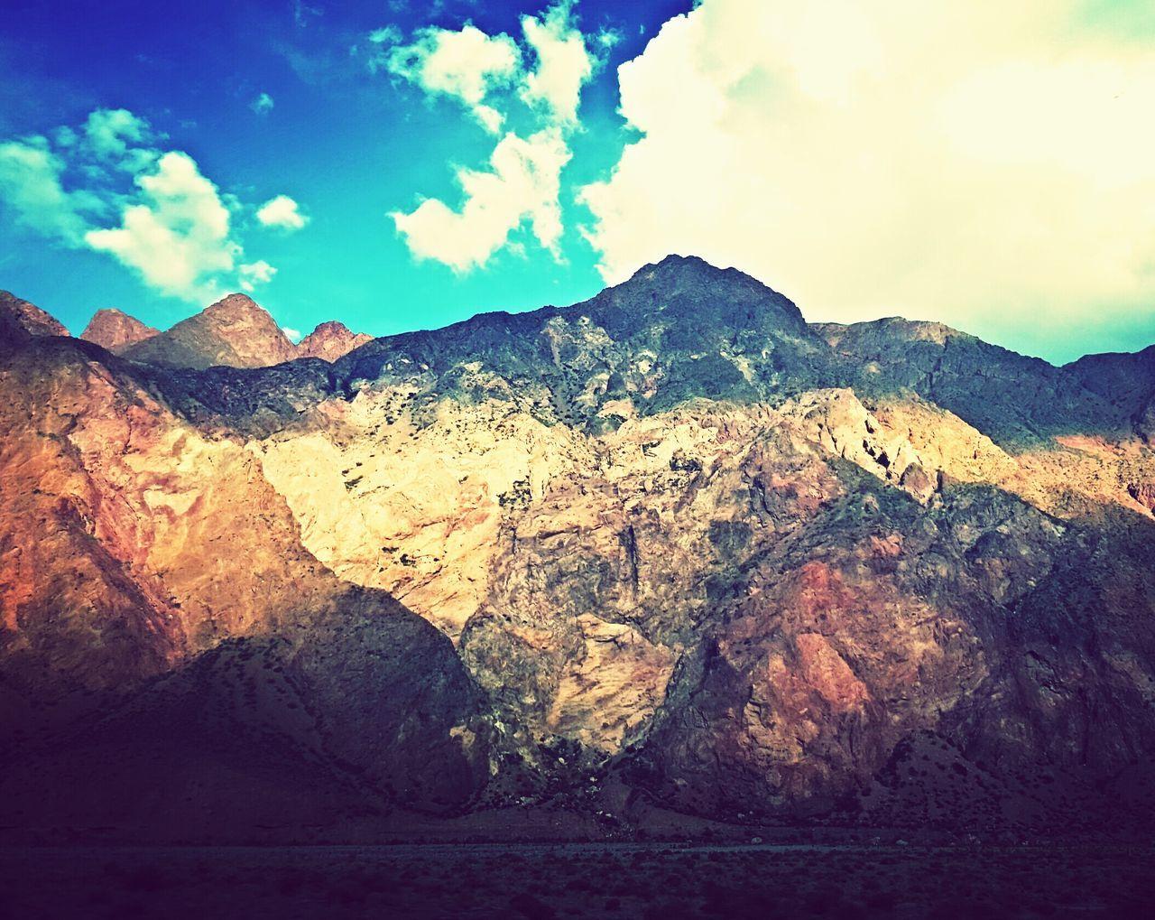 Cordillera de los Andes, Mendoza, Argentina Argentina Mendoza Mountain Snow First Eyeem Photo