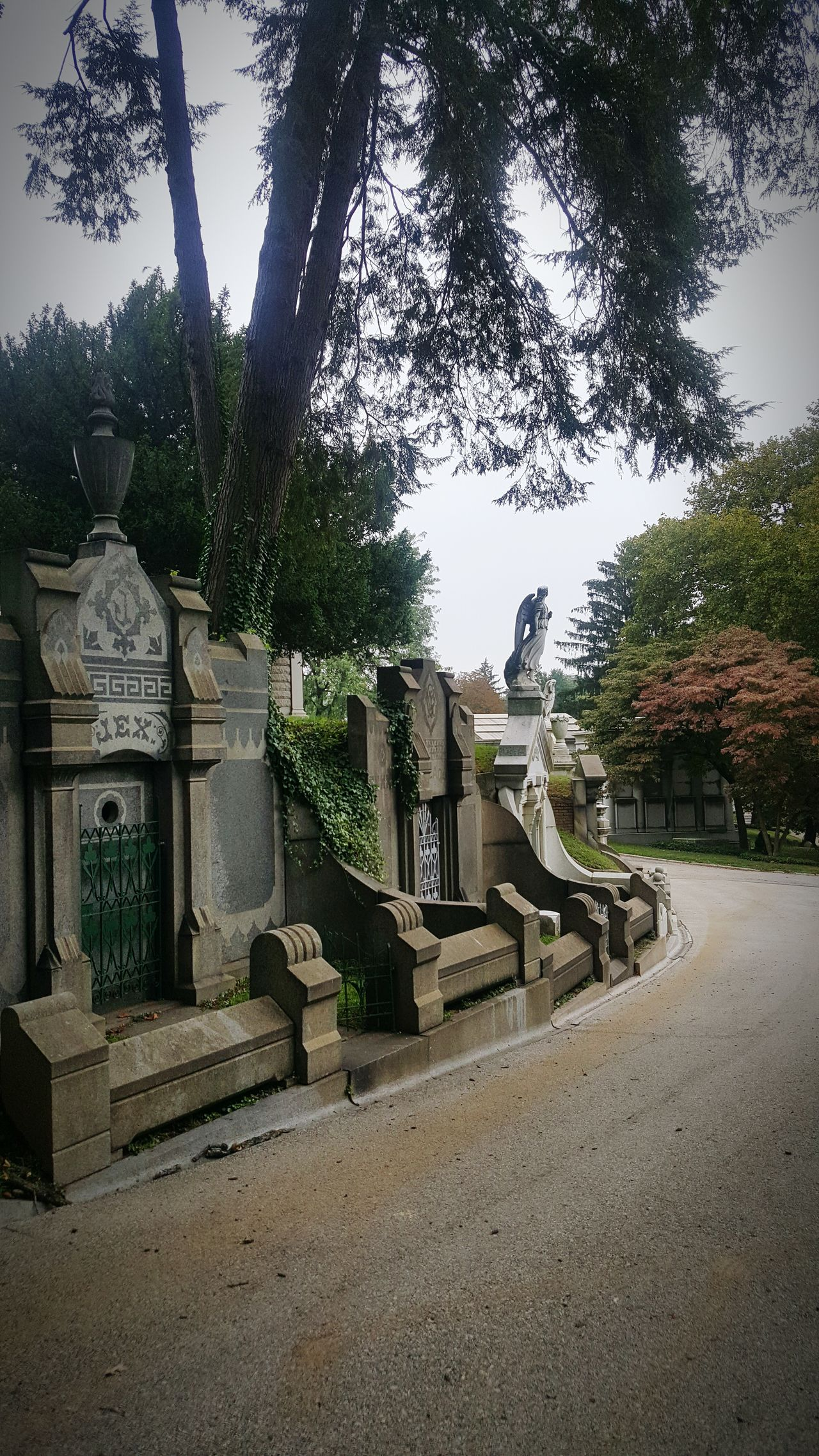 Architecture Old But Awesome Historical Place East Falls Historic Cemeteries Historic City Historical Art History Architecture Cityofbrotherlylove Architecture Halloween Laurel Hill Cemetery  Haunted Places The Past Scary But Beautiful Memorial Tombstone Scary Places Haunted Walk Walk