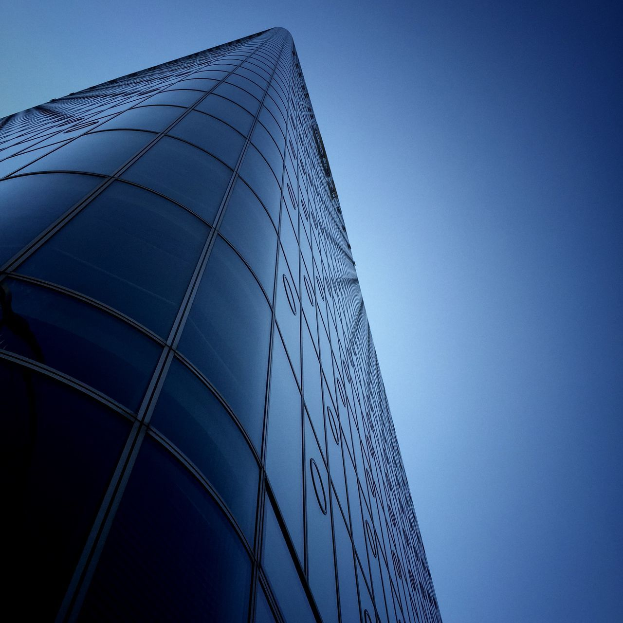 Beautiful stock photos of black, Architecture, Blue, Building Exterior, Built Structure