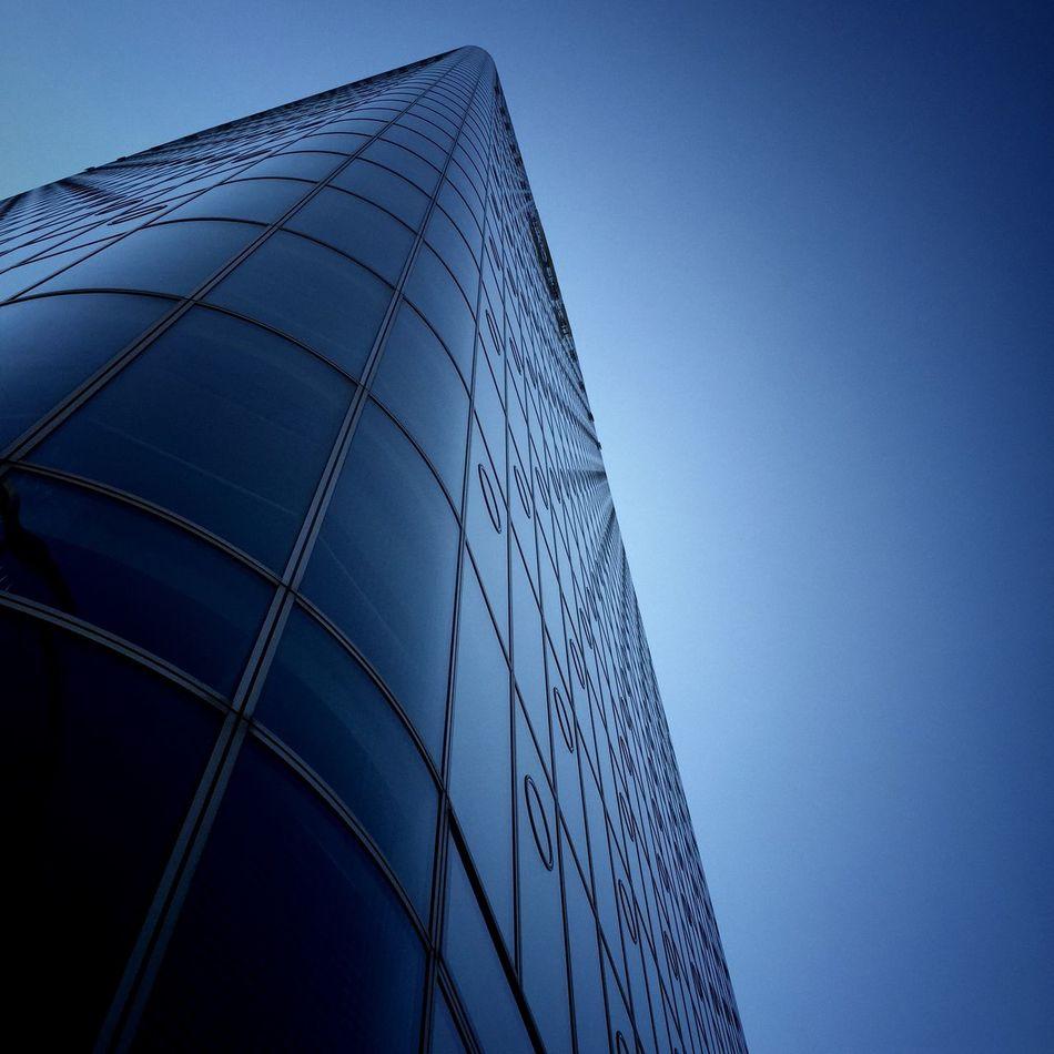 Beautiful stock photos of black, Architecture, Blue, Building Exterior, Built Structure