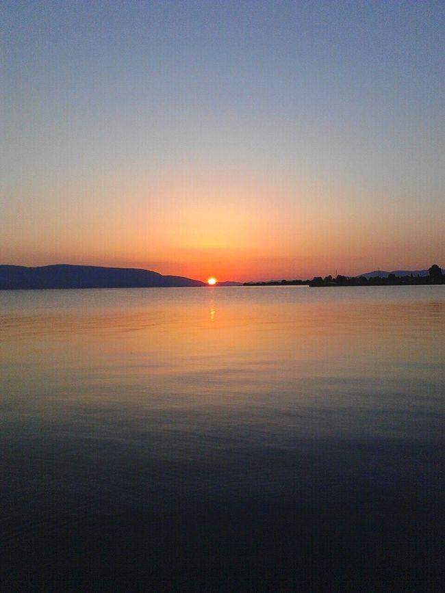 Fine Art Photograhy Nature Photography Summer Priceless Moments Nature Sea Sky Sunset Reflection Fine Art Photography