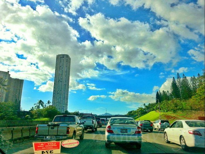 Hawaii Hawaii Skyporn Eye4photography  Cloudporn