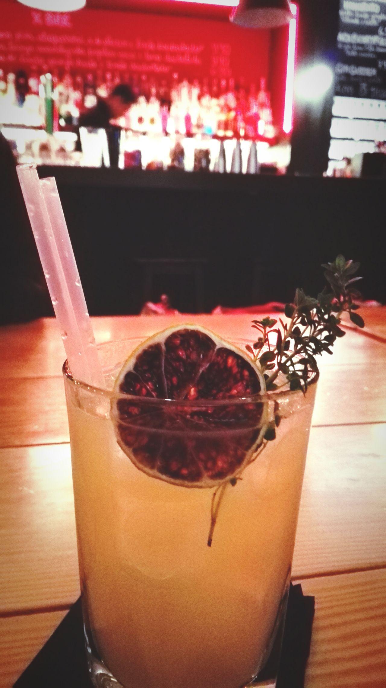 Drink Cocktail Relaxing Lemon Enjoying Life Things I Like