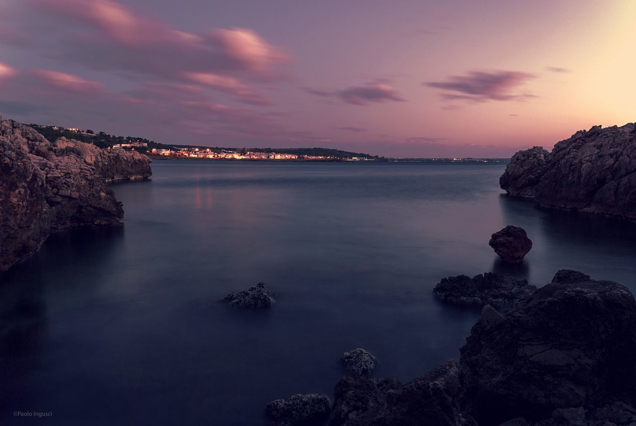 CAN YOU SE(A)E Sea Salento Puglia Weareinpuglia Welovepuglia Thisispuglia Seascape Seaside Sunset Photography Photographer Photographers Photographyislifee Picoftheday Photoftheday Bestoftheday Colors Colorful Color Nikonphotography Nikon Tagsforlikes Followme Tantebellecose The City Light