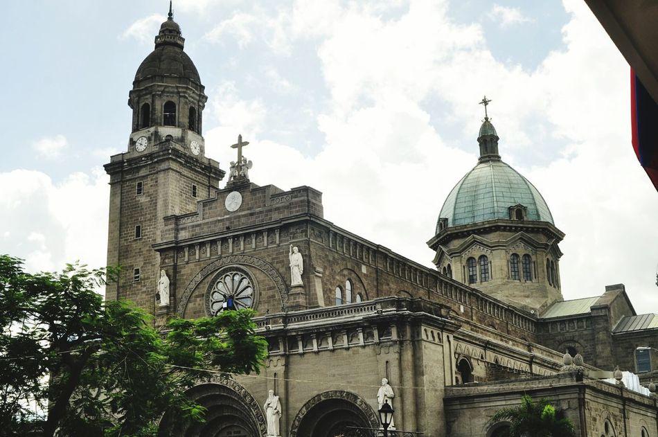 Dream wedding EyeEm Best Shots - Architecture Eyeem Philippines Eyeem Photography Architecture_collection