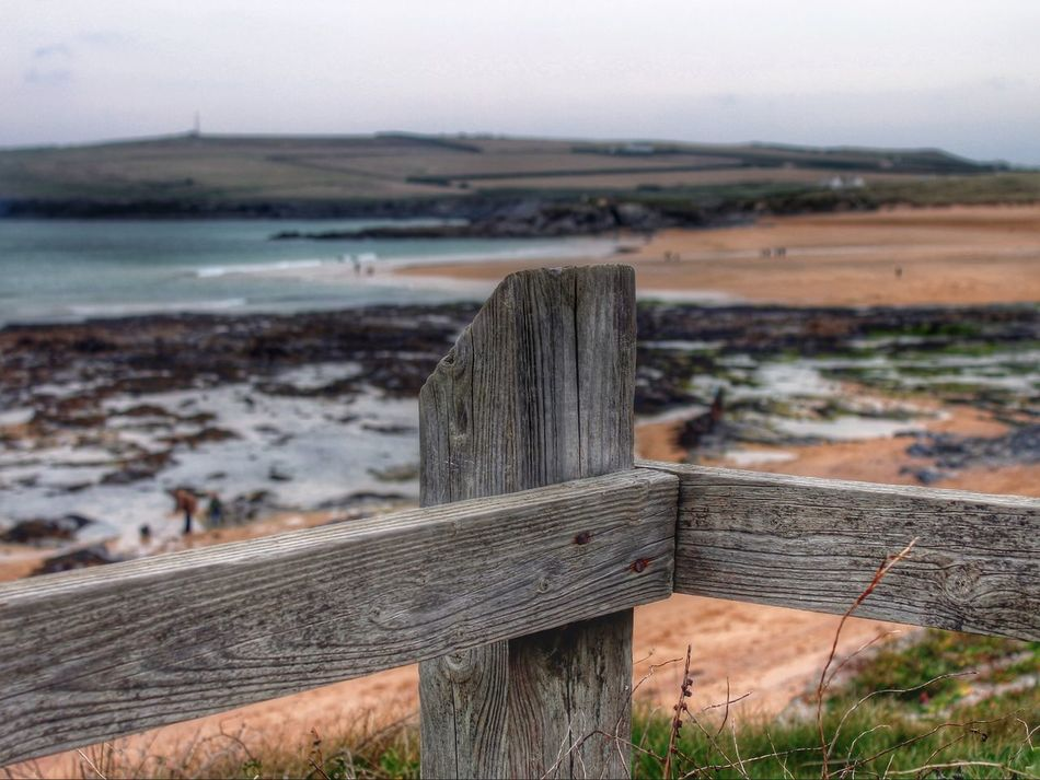 Wishing you all a wonderful TGI Fence Post Friday and a fabulous weekend ahead! It's Friday It's The Weekend Streamzoofamily Beautiful Being A Beach Bum For My Friends That Connect Cornwall Seaside Enjoying Life