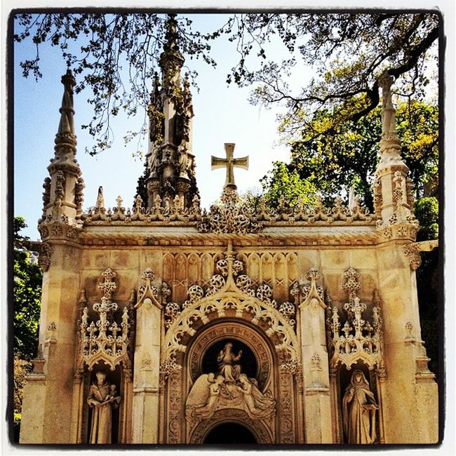 #sintra #sintra #quintadaregaleira #regaleira #castelosdeportugal #portugal #portugaligers #igersportugal #lisboa #igers #photography #photooftheday #pictureoftheday #iphone5 #iphonesia #iphoneonly #iphonephotography #instagood #instagram #instalove #inst Instagood Instagramhub Instadaily Sintra Pictureoftheday Photography Instalove Portugaligers Lisboa Igersportugal Portugal Castelosdeportugal Iphoneonly Regaleira Photooftheday Iphonephotography Iphonesia Quintadaregaleira Instagram IPhone5 Instamood Igers Instagramers