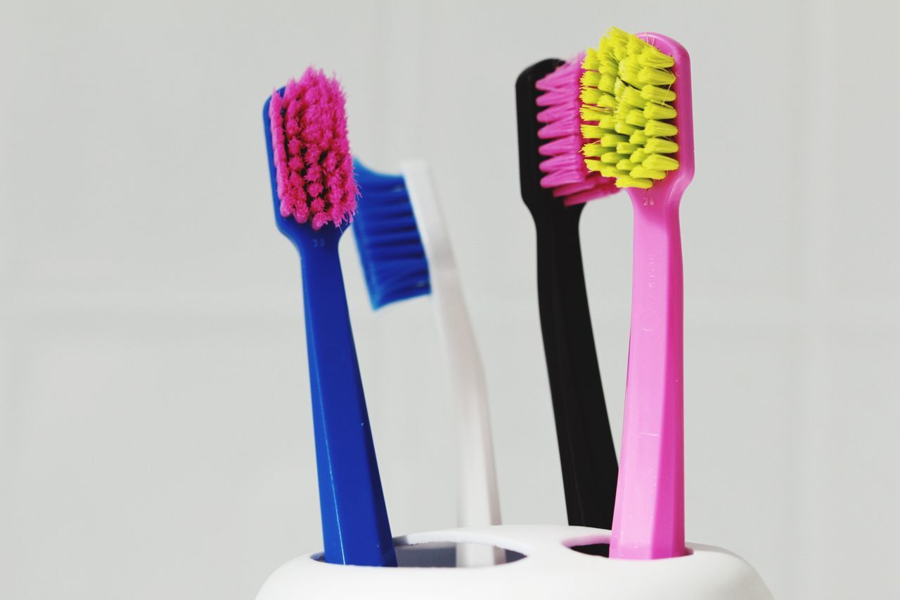 Hygiene Dental Student Dental Dental Clinic Macro_collection Macro Macro Photography Taking Photos Dentistry Dentist Hello World Color Portrait Colorful Colors Family Toothbrushes Teeth Tooth Toothbrush Popular
