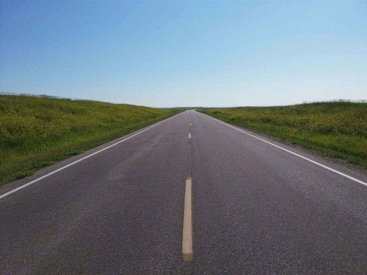 On the road in Badlands National Park, South Dakota. RoadTripxUSA Badlands Grasslands EyeEm Bestsellers