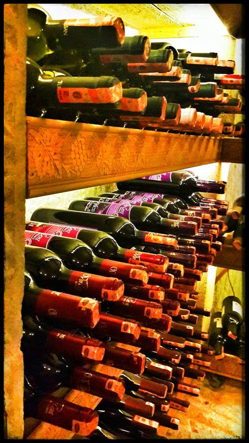 Wine Moments Wine Collection No People Indoors  Large Group Of Objects Close-up Multi Colored Enjoying Life Taking Photos