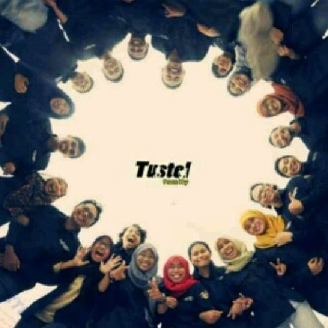 Late post Studentday2013 Tustel FTP UB