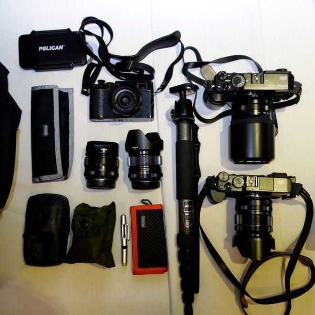Fuji Camera Fuji X Pro